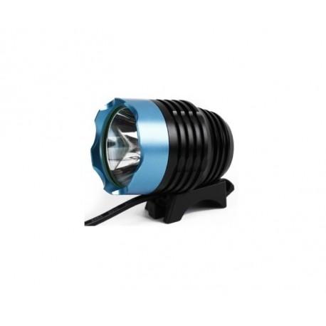 FOCO LED RIDERS CREE 1800 LUMENES AZUL |F1800A|