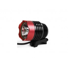 FOCO LED RIDERS CREE 1800 LUMENES ROJO |F1800R|