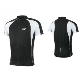 FORCE JERSEY T10 BLK-WHITE