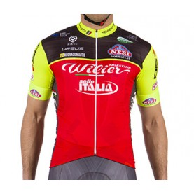 TEAM WILIER - SELLE ITALIA JERSEY REPLICA